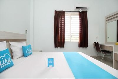 Airy Eco Syariah Medan Petisah Ayahanda Ceret 11C - Standard Double Room Only PEGI_Nov_21