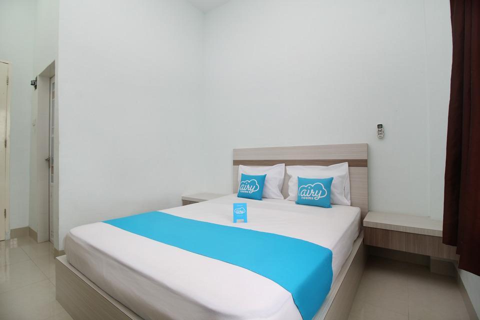 Airy Eco Syariah Medan Petisah Ayahanda Ceret 11C - Standard Double Room Only Special Promo Jan 5