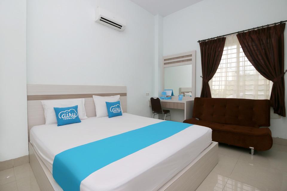 Airy Eco Syariah Medan Petisah Ayahanda Ceret 11C - Executive Double