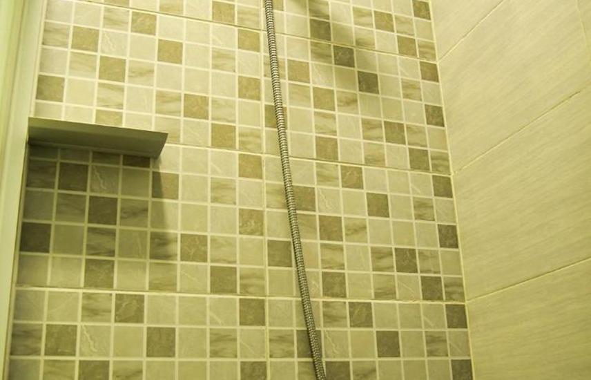 Hotel Santun Cirebon Syariah Cirebon - Kamar mandi