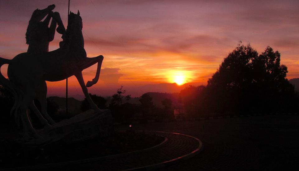 Berlian Resort Bogor - (Hi-10/Dec/2013)