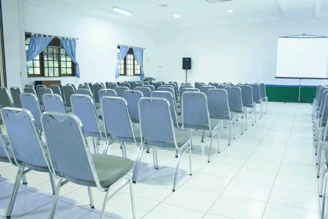 Berlian Resort Bogor - Ruang Rapat