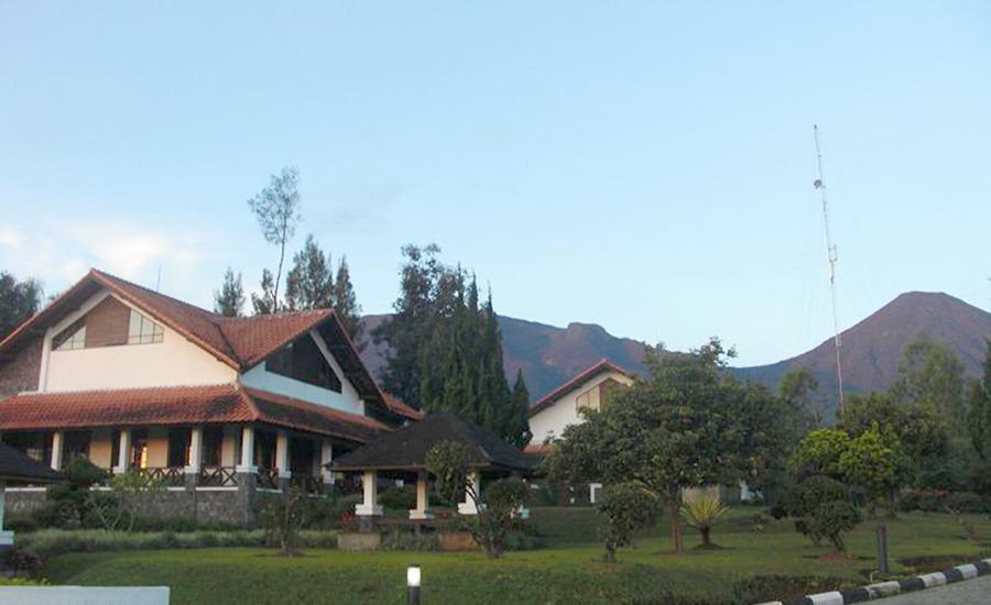 Berlian Resort Bogor -