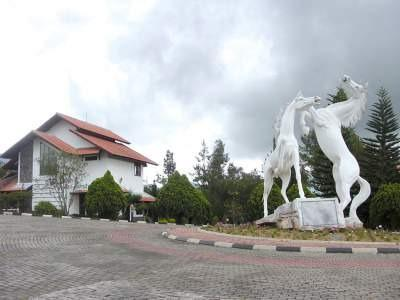 Berlian Resort Cianjur -