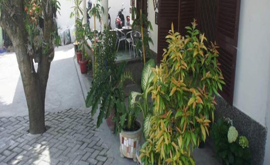 Wesly House Medan - Eksterior