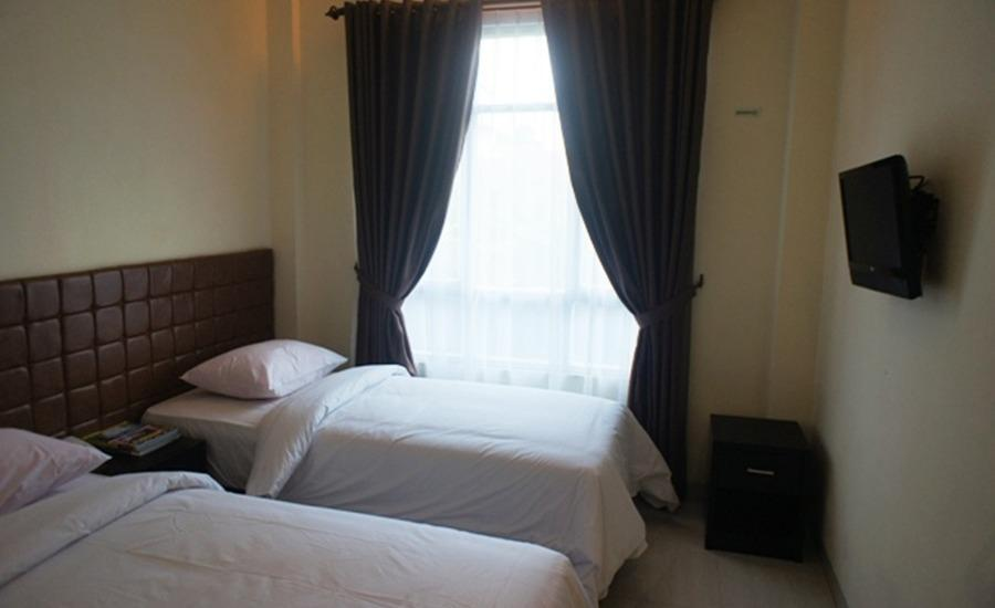 Wesly House Medan - Standard Room Regular Plan