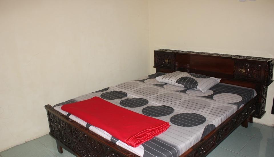 Villa Sinar Pusaka Hijau Garut - Villa Special Rate - Non Refund