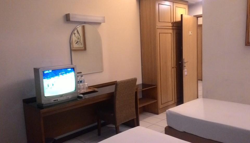 Hotel Aster Harmony Bandung -