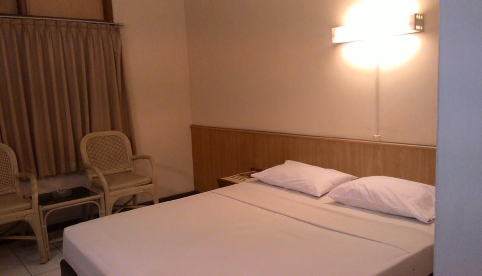 Hotel Aster Harmony Bandung - Standard Room With Breakfast