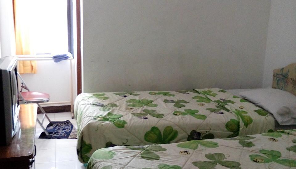 Hotel Amerta Tuban - KAMAR STANDART B