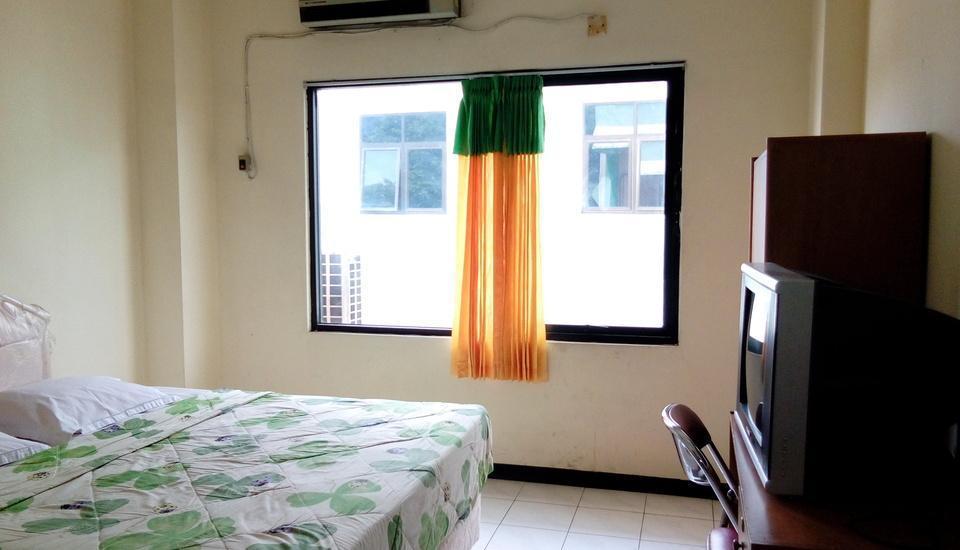Hotel Amerta Tuban - Superior Regular Plan