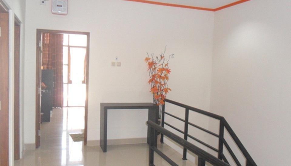 Simply Homy Guest House Alun Alun Kidul Yogyakarta - Interior