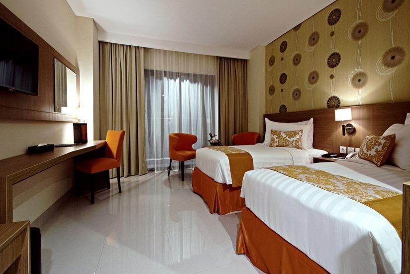 Ijen Suites Hotel Malang - Superior Room Regular Plan