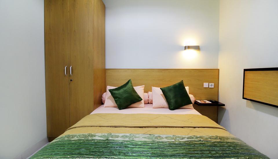 Cilandak Mansion Jakarta - room new 1