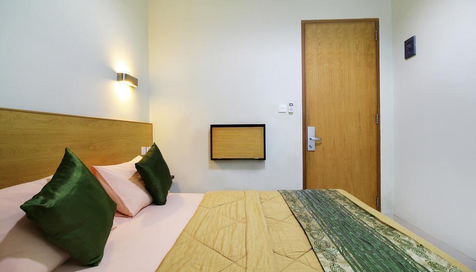 Cilandak Mansion Jakarta - room new 3