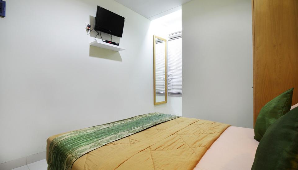 Cilandak Mansion Jakarta - room new 5