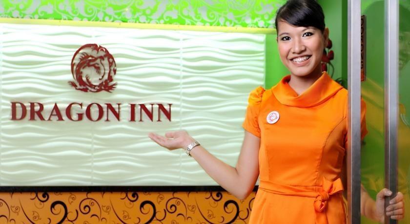 Hotel Dragon Inn Jakarta - 7