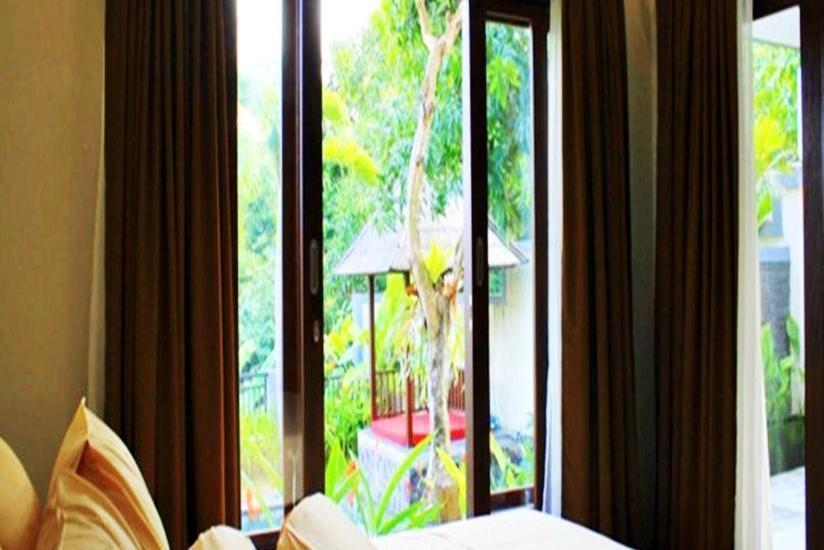 Asatu Villa Bali - Villa 1 Kamar Tidur