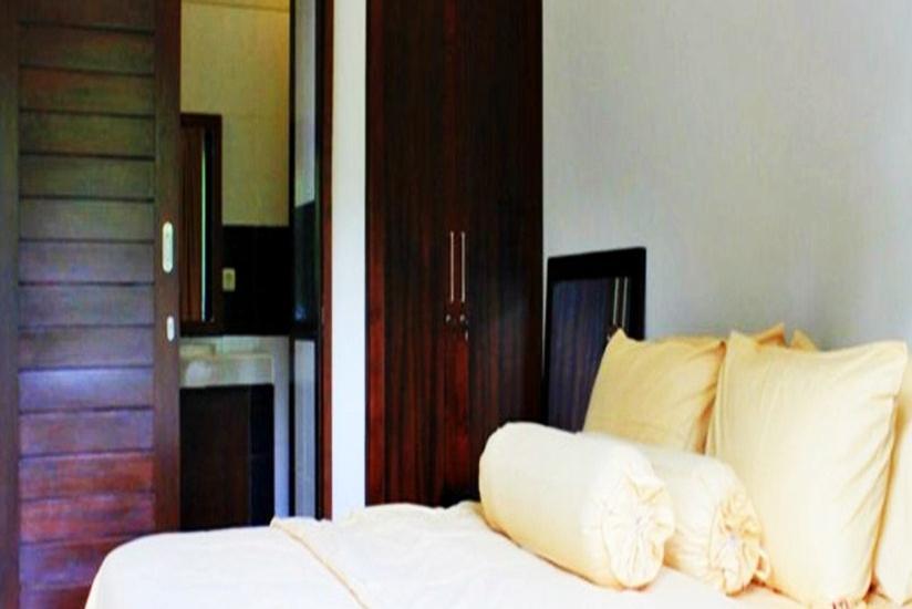 Asatu Villa Bali - Villa 2 Kamar Tidur