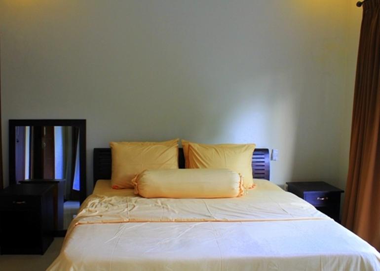 Asatu Villa Bali -