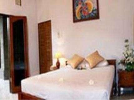 Puri Sading Hotel Bali - Kamar Superior