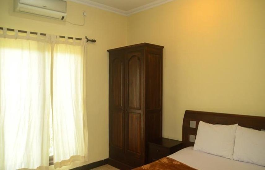 Maha Bharata Kuta Inn Bali - Superior Room Only Regular Plan