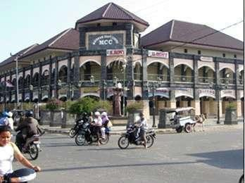 Grand Legi Lombok - Appearance