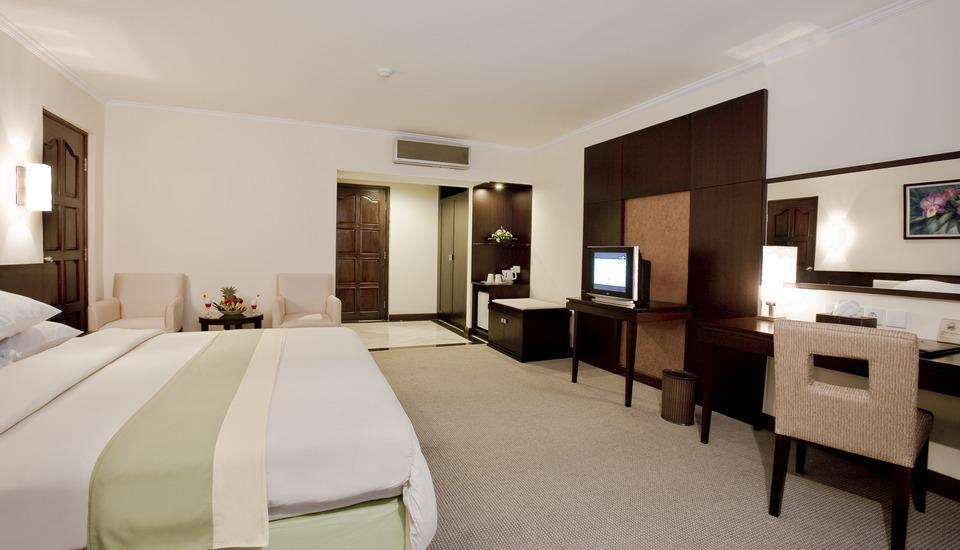Grand Legi Lombok - Luxury Deluxe Orchid
