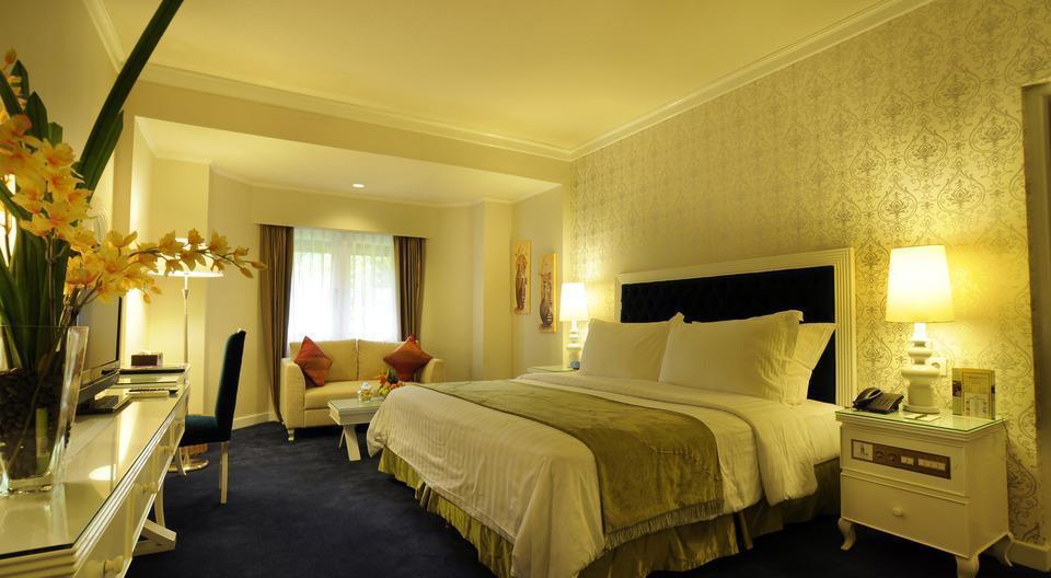 Grand Legi Lombok - Suite Exc,Suite