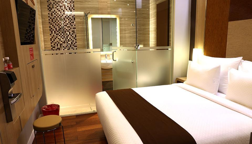 Grand Citihub Malang - Nano Room