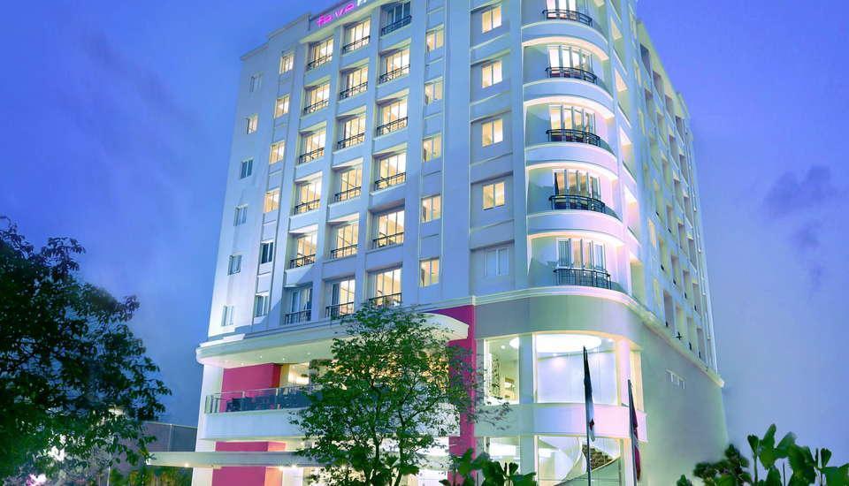 favehotel Puri Indah Jakarta - Hotel Building