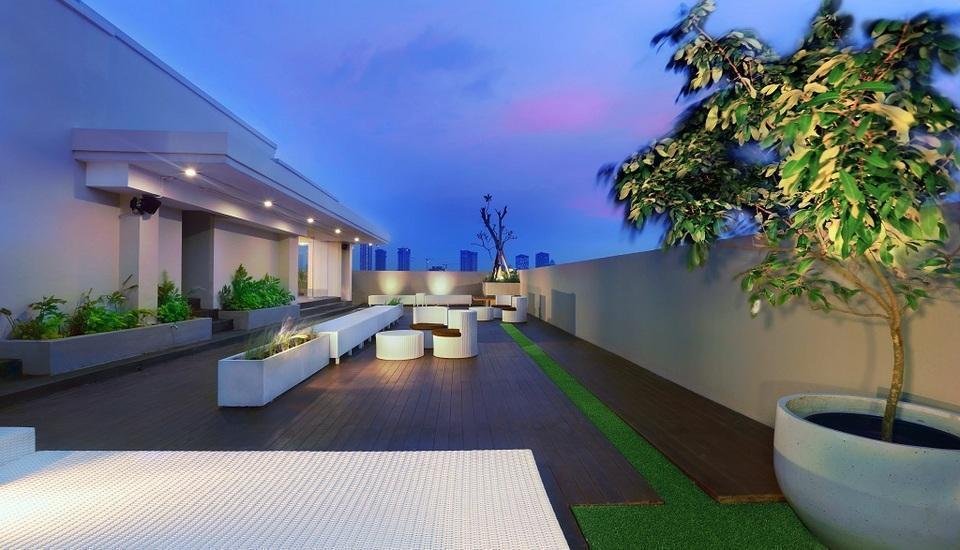 favehotel Puri Indah Jakarta - Night View