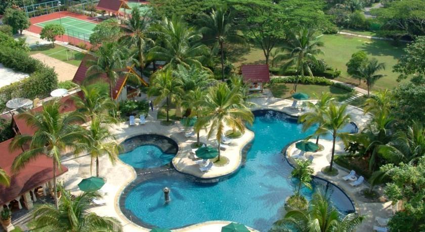 Hotel Aryaduta  Pekanbaru - (17/July/2014)