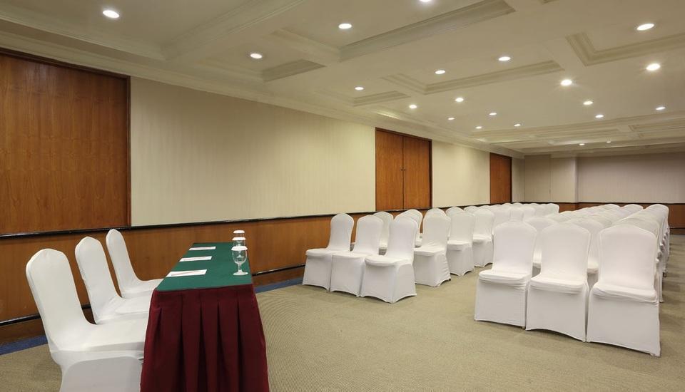 Hotel Aryaduta  Pekanbaru - Tanjung Datuk Meeting Room