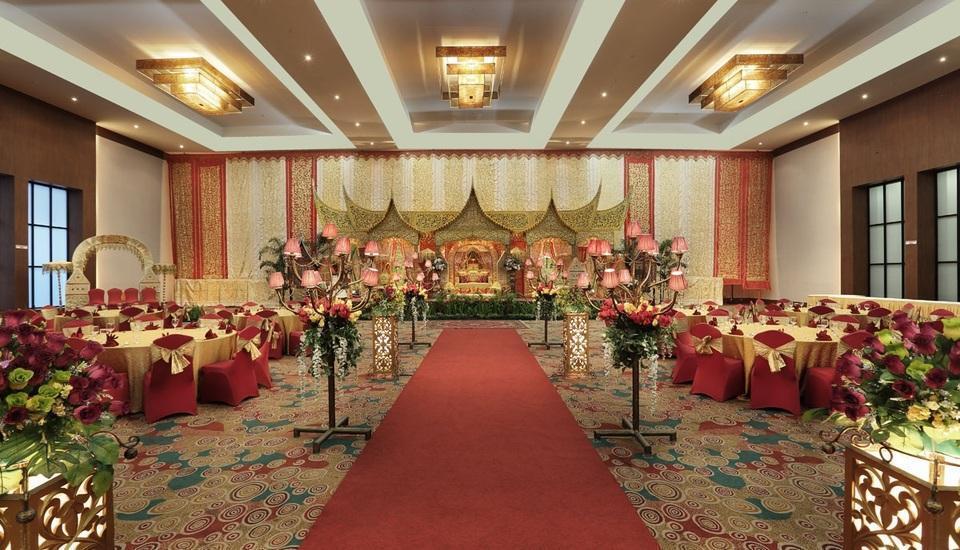 Hotel Aryaduta  Pekanbaru - Ballroom Minang