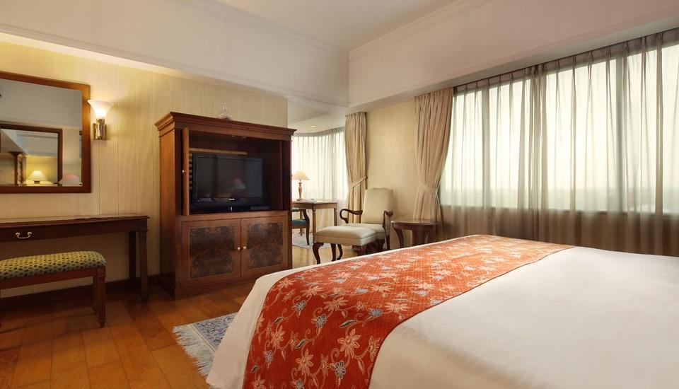 Hotel Aryaduta  Pekanbaru - Governor Suite Room Only Regular Plan