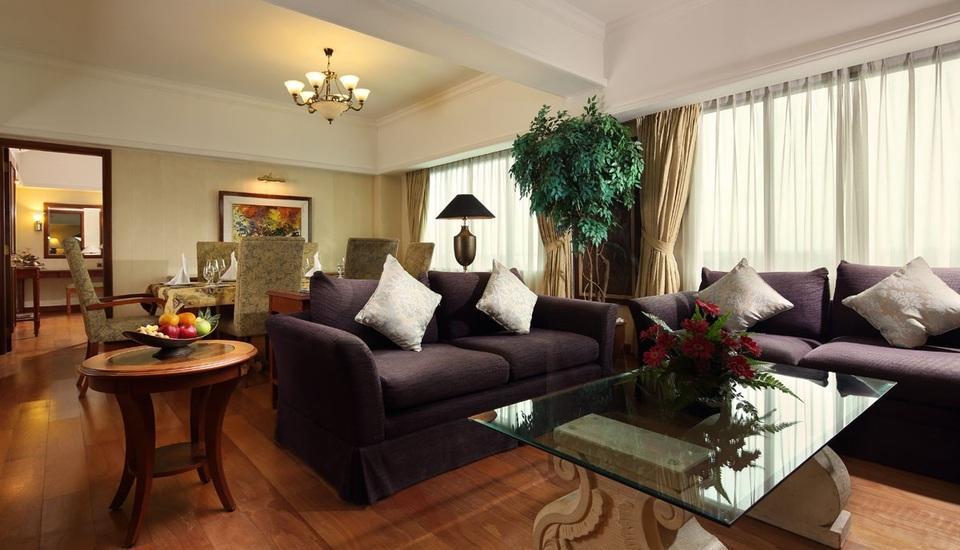 Hotel Aryaduta  Pekanbaru - Room Governor