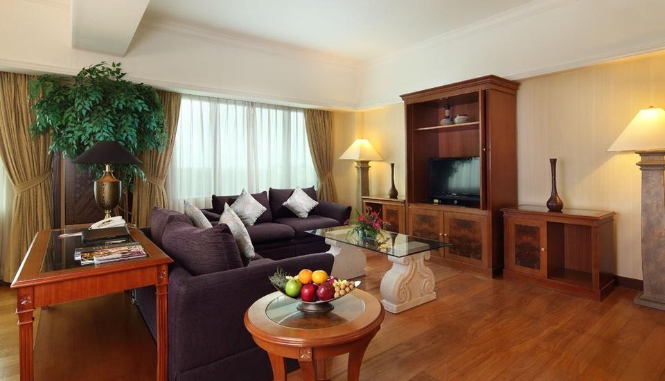 Hotel Aryaduta  Pekanbaru - Room Governor Suite