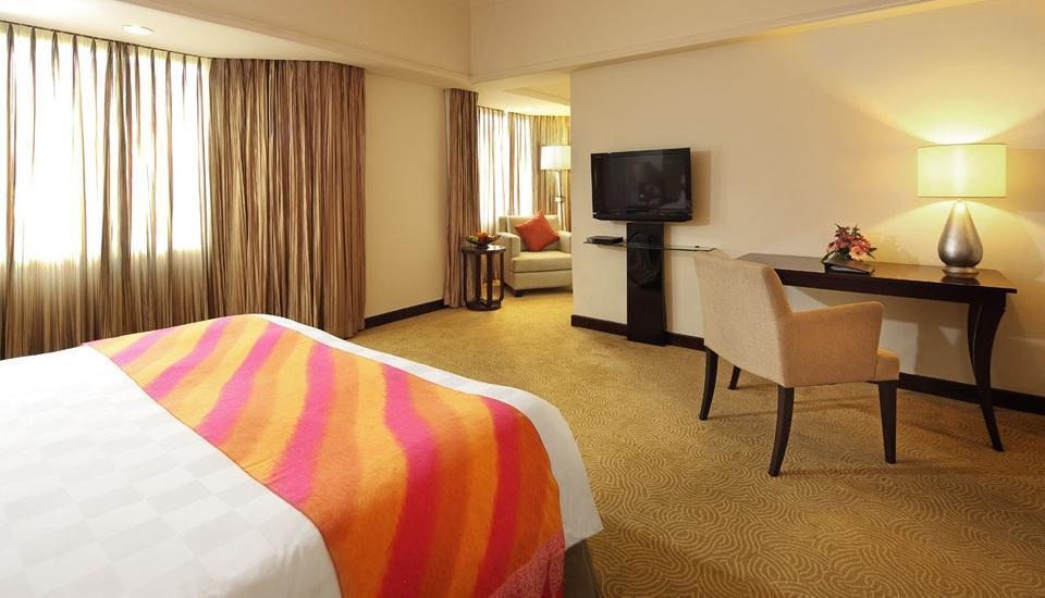 Hotel Aryaduta  Pekanbaru - Room Executive Deluxe