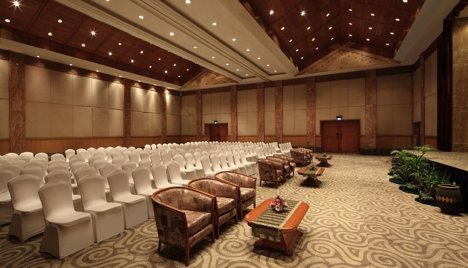 Hotel Aryaduta  Pekanbaru - Mahligai Ballroom