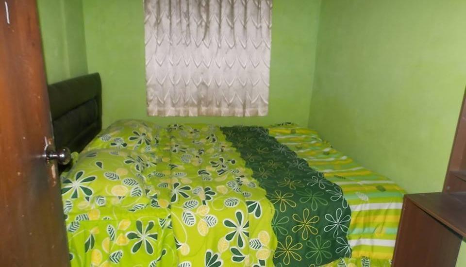 Homestay Anggun 3 @ Bromo Probolinggo - Kamar tamu