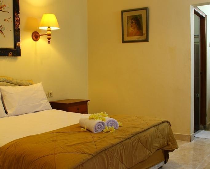 The Yuma Bali Hotel Sanur - Superior