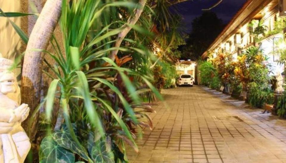 The Yuma Bali Hotel Sanur - Hotel