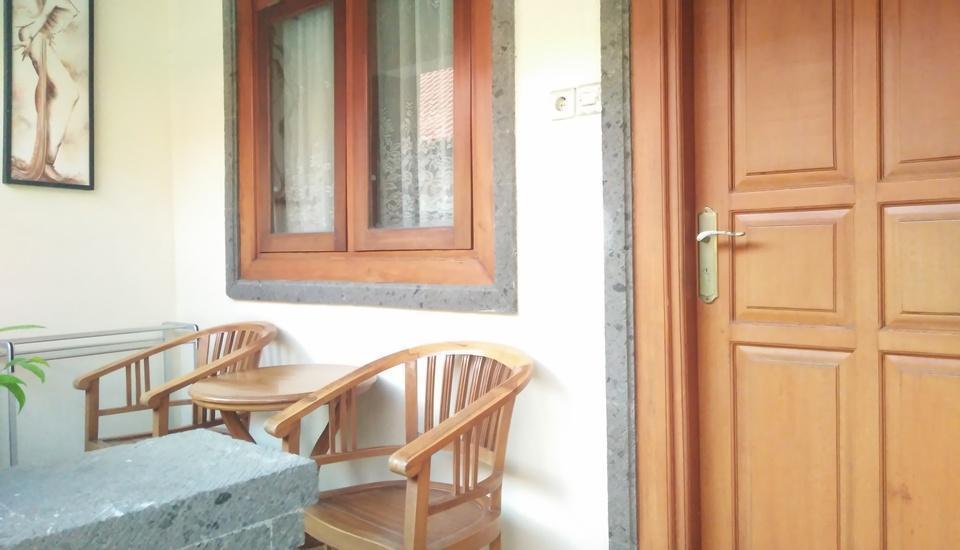The Yuma Bali Hotel Sanur - Kamar Standard