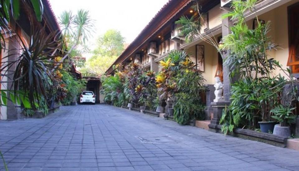 The Yuma Bali Hotel Sanur - Sekeliling