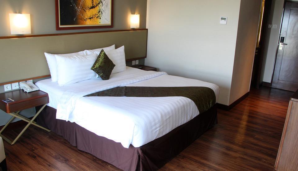Salak Tower Hotel Bogor - Double