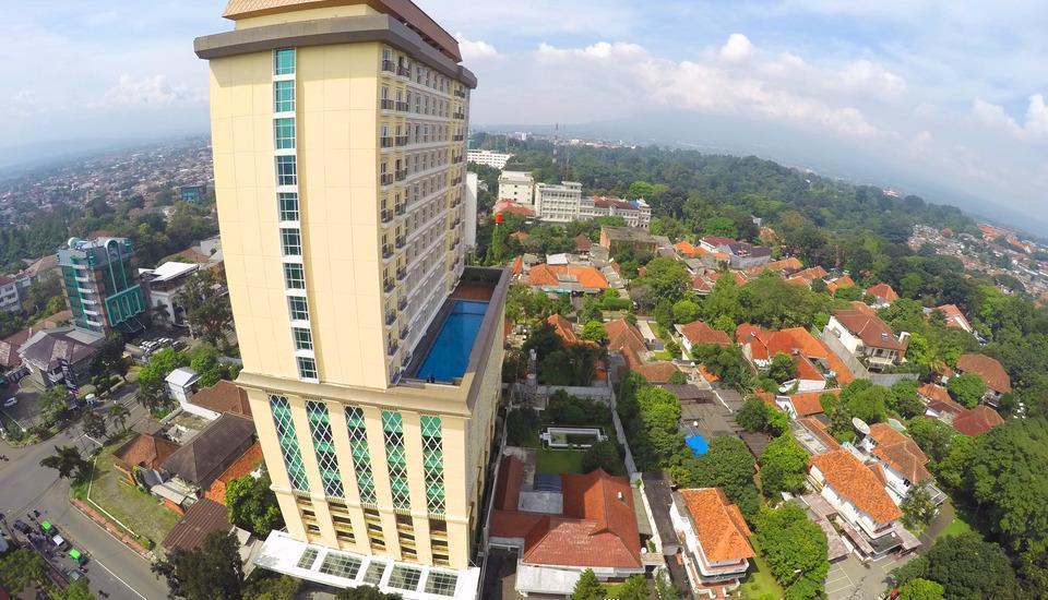 Salak Tower Hotel Bogor - Salak Tower