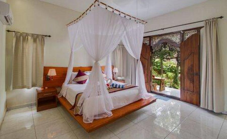 Warisan Villa Lembongan Bali -