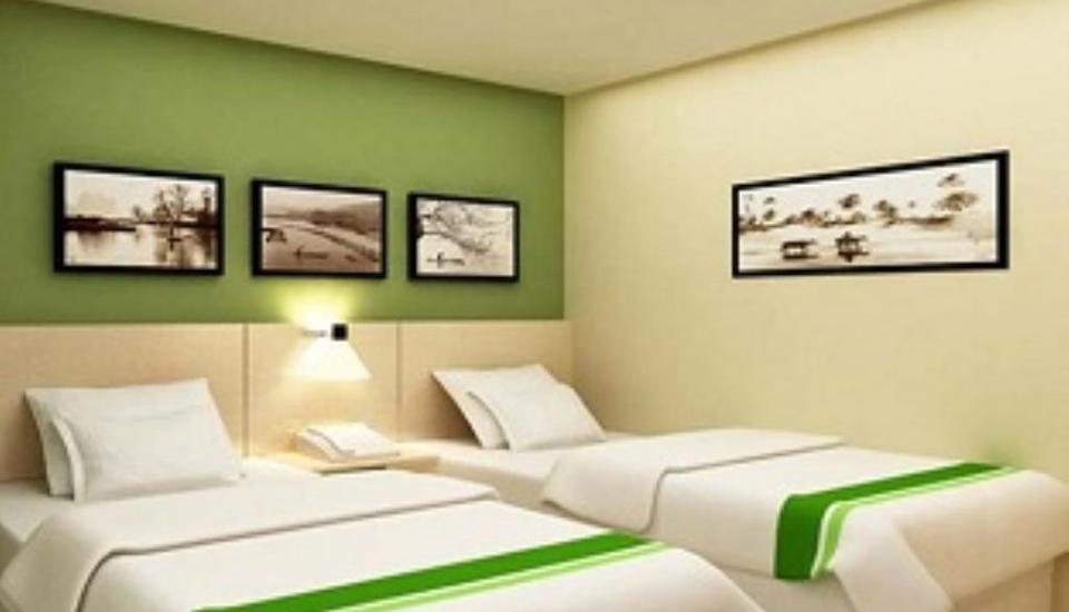 JL Star Hotel Makassar -