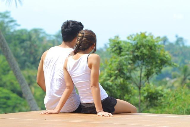 Ashoka Tree Resort at Tanggayuda Bali - kegiatan pagi hari